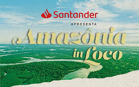 Amazônia in Loco